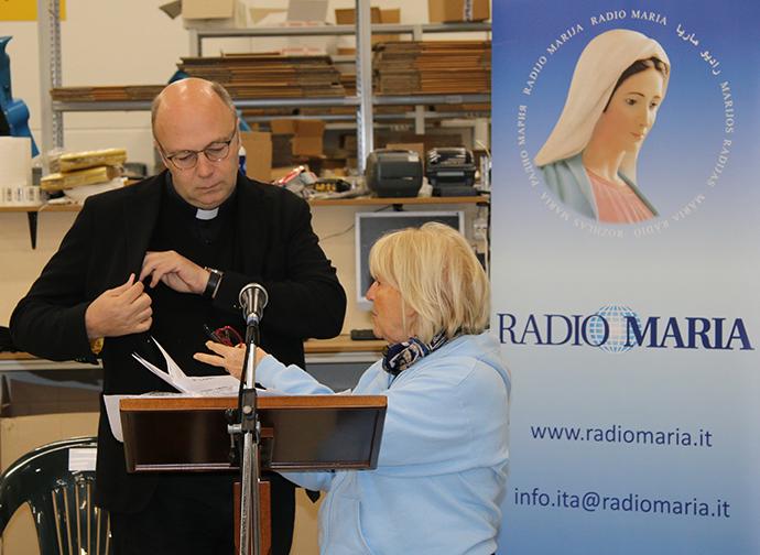 Holyart - Radio Maria