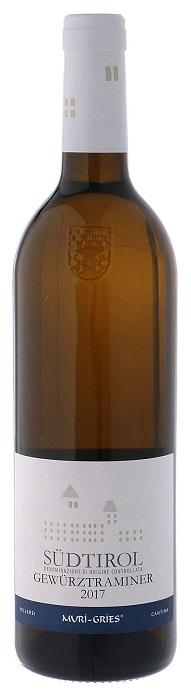 Vino Alto Adige Gewürztraminer DOC