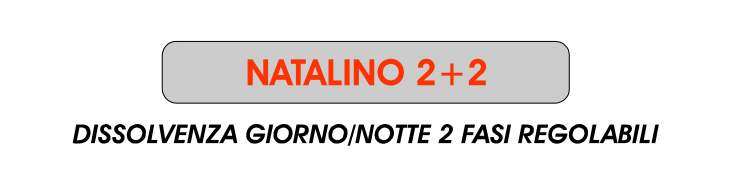 Natalino 2+2