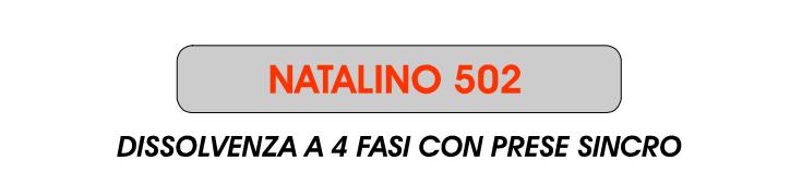 Natalino 502